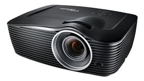 Image of a Optoma EH501 5000 Lumens 1920 x 1080 15,000:1 3D DLP Projector