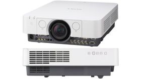 Image of a Sony VPL-FH30 Projector