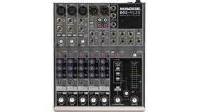Mackie 802-VLZ3 Mixer image