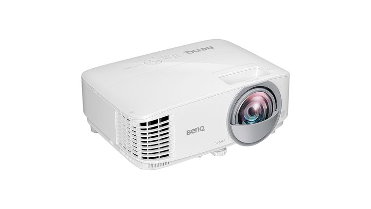 Picture of a BenQ Short Throw Projector