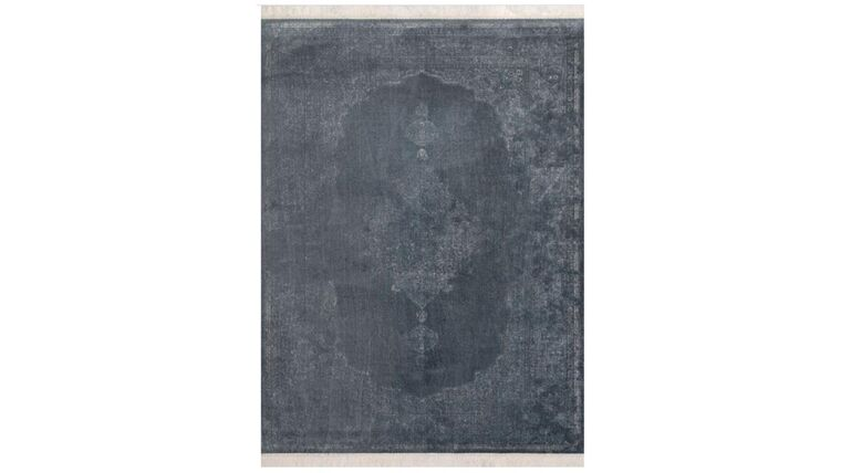 Picture of a Muted Medallion Rug 9' x 12'