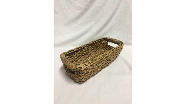Picture of a Basket, Long