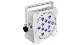 Image of a LED Square Par Light