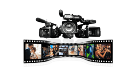 Image of a Videography