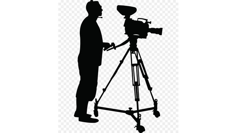 Picture of a Camera Operator