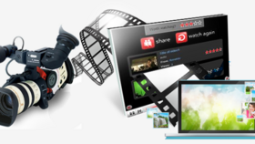 Image of a Virtual: Video Package Broadcast Services
