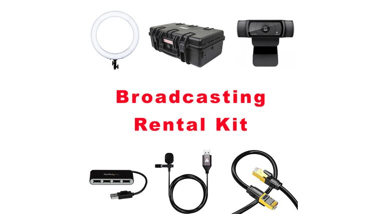 Picture of a Virtual Hardware Rental