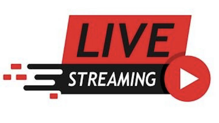 Picture of a Virtual: Live Streaming