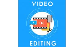 Image of a Video Editing
