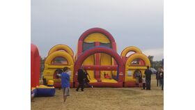 Image of a 3 Pc Obstacle Course