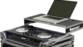 Image of a NS6 4-Channel Digital DJ Controller and Mixer