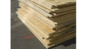 Image of a Plywood