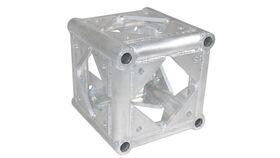 "Image of a 12"" Box Truss Corner Block"