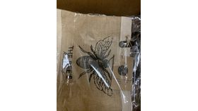 Image of a Bee's Knees Tote Bag