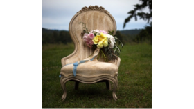 Image of a Charlotte Chair