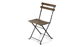 Image of a Bistro Chair