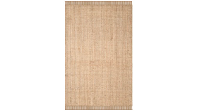 Image of a Large Jute Rug