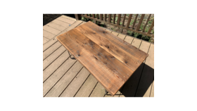 Image of a Chase Coffee Table