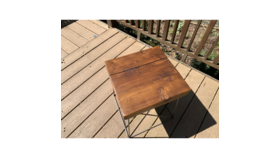 Image of a Cameron Accent Table
