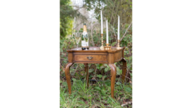 Image of a Marie Side Table