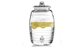 Image of a 2.5 Gallon Beverage Dispenser