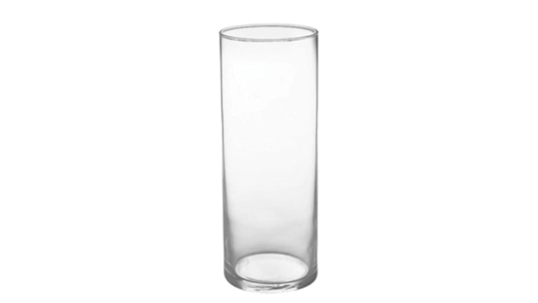 Picture of a 9 inch Cylinder Vase