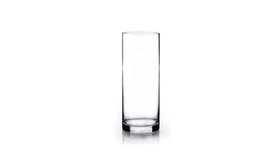 Image of a 12 inch Cylinder Vase