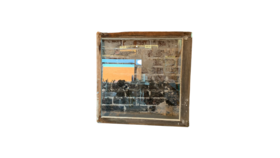 Image of a Antique Window