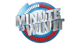 Image of a Minute to Win It Game Show - P