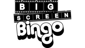 Image of a Big-Screen Bingo - Portland