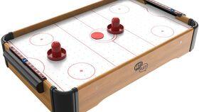 Image of a Mini Air Hockey