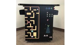 Image of a 60-in-1 Arcade (Sit Down)