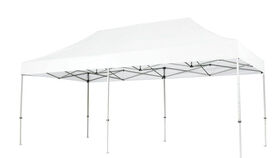 Image of a Tents & Canopies 10 Ft.' 20 Ft'