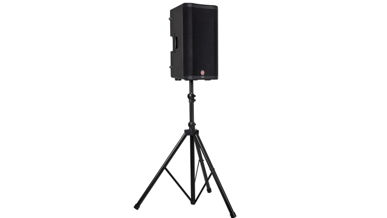 Picture of a 1 SPEAKER WITH STAND AND MICROPHONE