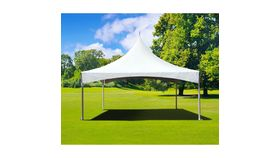 Image of a 15X15 ELITE FRAME TENT