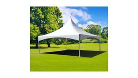 Image of a 20X20 ELITE FRAME TENT