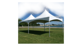 Image of a 20X30 ELITE FRAME TENT