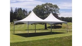 Image of a 20X40 ELITE FRAME TENT