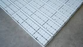 Image of a PORTABLE FLOORING