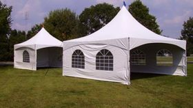 Image of a ELITE TENT CATHEDRAL SIDEWALL