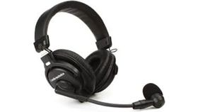 Image of a Audio-Technica HeadSet BPHS1 HS04