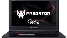 Image of a Acer Predator Helios 300 Laptop