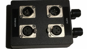 Image of a AVLifesavers Combo Intercom Audio Interface AVLSII01