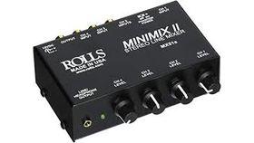 Image of a Rolls MX51 Minimix II