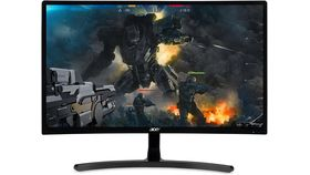 "Image of a Acer ED242QR 23.6"" Curved Gaming Monitor"