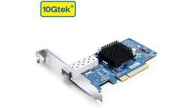 Image of a 10Gtek X520 SFP NIC