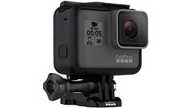 Image of a GoPro Hero 5