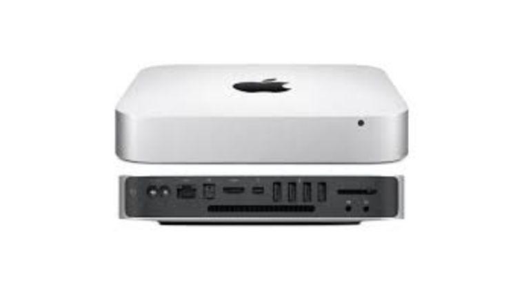 Picture of a Mac Mini A1347