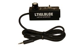 Image of a RapcoHorizon LTIGLBLOX Laptop Interface BLOX01
