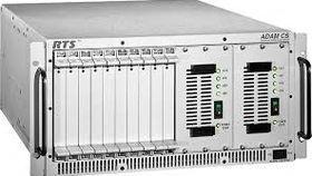 Image of a RTS ADAM CS Matrix Intercom System